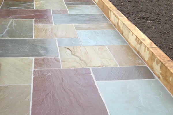 patio paving bournemouth